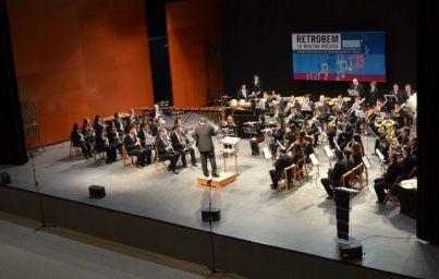 Lliurament instruments diputació 2012