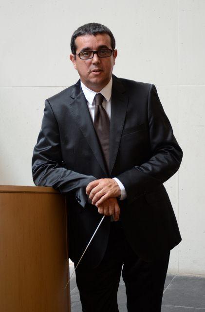 Director Stat Musical La Llosa de Ranes (421x640)