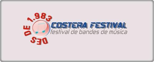 Festival Comarcal  - BLOG