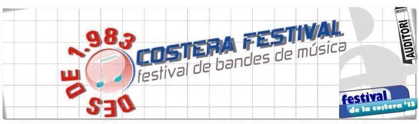festival costera logo13