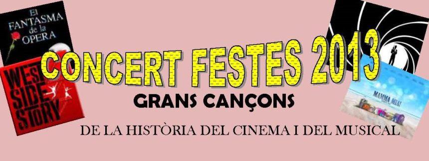 membrete CONCERT FESTES 2013 - copia