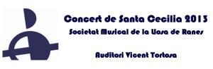 concert santa cecilia 2013