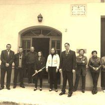 Passacarrer Santa Cecilia 2013