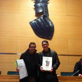 Paco Roca i Jose Javer