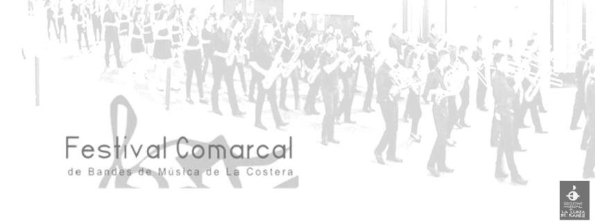 Festival Comarcal de Bandes de Musica de la Costera