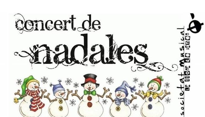 concert nadales