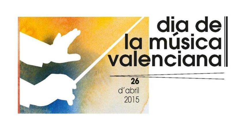 Dia de la musica valenciana 2015