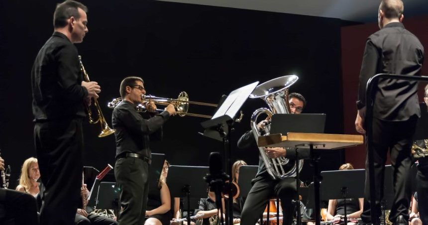 Forum Brass Quintet