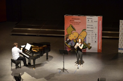 Ana Caballero (trompeta)