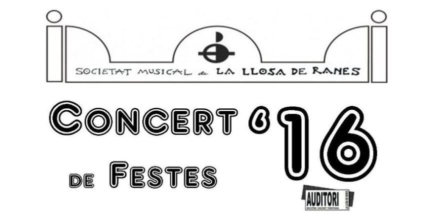 concert de festees