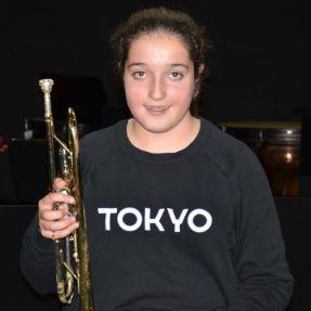 Blanca Pérez Chàfer (trompeta)