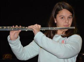 Clara Llobregat Agustí (flauta travessera)