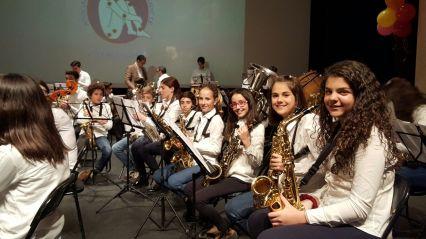 Banda Jove de la Societat Musical de la LLosa de Ranes